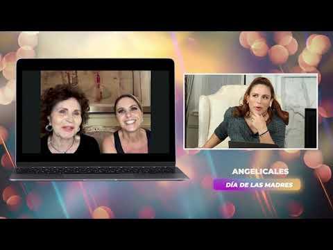 💥 Entrevista con  Lucero León, Lucero Y Lucero Mijares vean lo que pasó