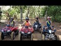 Costa Rica ATV trip! A warm change of pace!