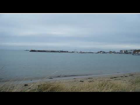 Coast of Fingal - song and scenery