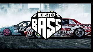 E.P.O &amp 2nd Life - Run The Trap [Bass Boosted]