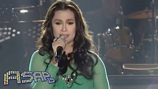 ASAP Presents : Lea Salonga 35th Anniversary