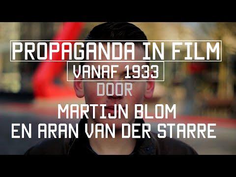 Film in Propaganda vanaf 1933 - PWS/docu