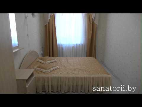 Отзывы об отдыхе в санатории «Малые Соли» (Ярославль