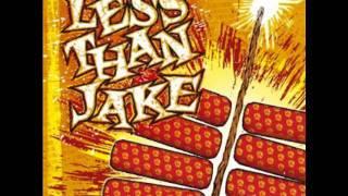 Less Than Jake-Short Fuse Burning