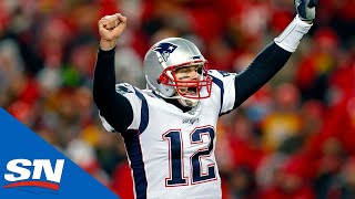 Tom Brady Tribute - His Legendary Run With The New England Patriots Has Come To An End