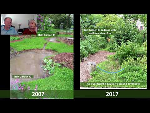 A Journey Into Permaculture and the 10 Year Residential Design of Midwest Permaculture Home