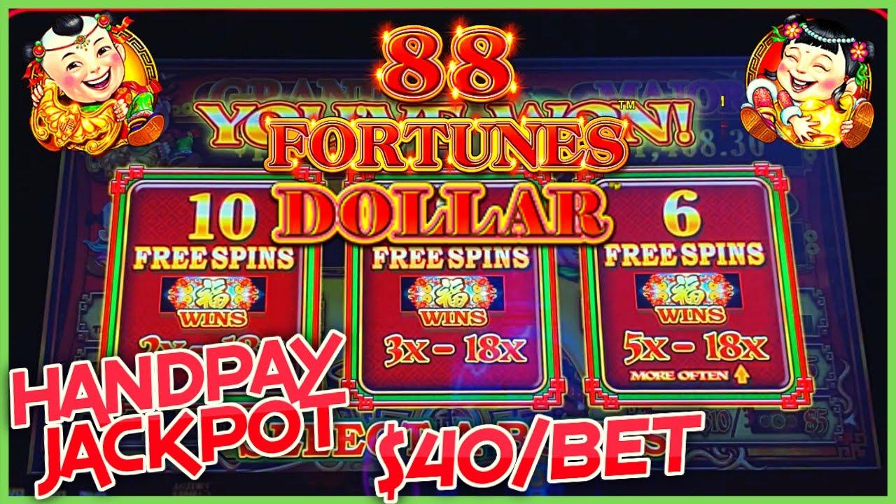 High denomination max bet slots wins on video virginia tech tulsa over/under betting