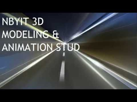 3D Modeling and Animation Services | outsource 3D Animation Services – NBYIT Solution