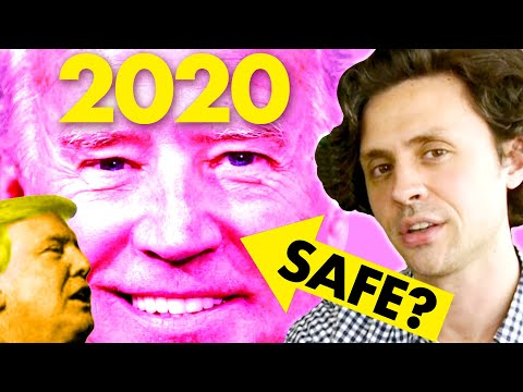 Explaining the 2020 U.S. Election — Four Theories of Victory