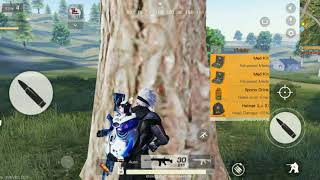 Knives out gameplay // 11 kill win  // Bot hunting // Clutched // Duos with Ruby //