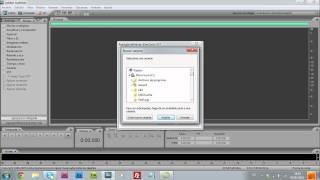 Como Instalar Auto Tune 5 en Adobe Audition CS3