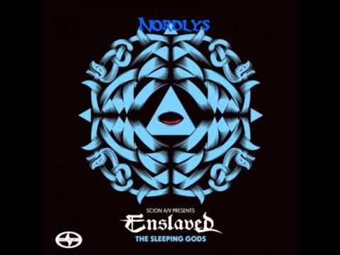 Enslaved - The Sleeping Gods (Full Album)
