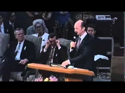 """I Want To Gamble It All"" Lee Stoneking BOTT 1991"