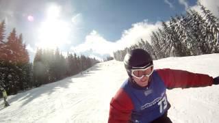 Буковель 2013. Жизнь на скорости! (HD)(ГК Буковель, 16 марта 2013 г. Весной на горнолыжном курорте Буковель, выпало огромное количество снега. Я реши..., 2013-03-18T16:44:17.000Z)