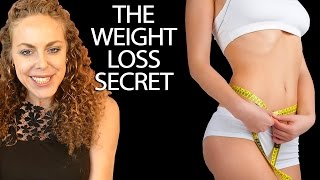 One Easy Tip for Weight Loss, Belly Fat, Sugar Cravings, Blood Sugar, Diabetes, Glycemic Index?
