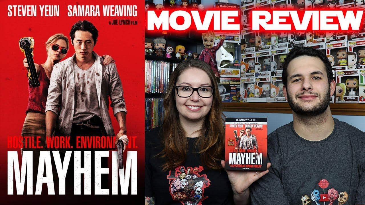 Mayhem Film