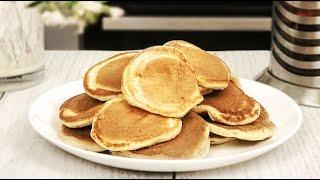 ОЛАДЬИ на Кефире с СЫРОМ Рецепт   Быстрый Вкусный Завтрак