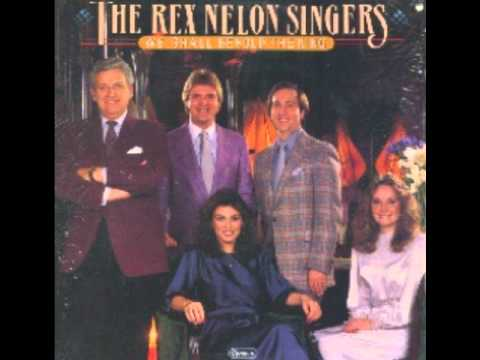 No Longer Lonely - Rex Nelon Singers - 1983