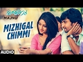 Mizhigal Chimmi Lyrics Majnu