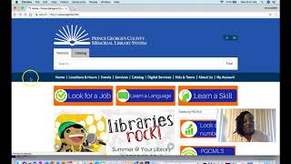 Main Tool Bar Virtual Library