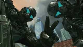 N.O.V.A.3 - Near Orbit Vanguard Alliance - Producer Trailer