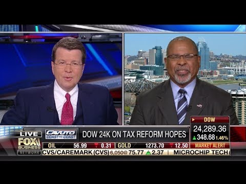 Ken Blackwell Discusses the Implications of the GOP Tax Bill