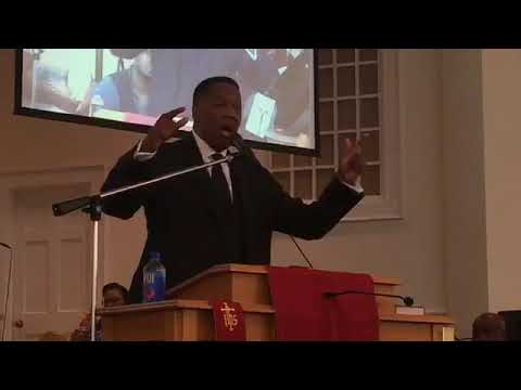 The Meeting Place   Rev. Donald Greene