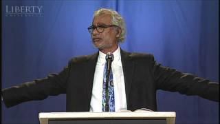Dr. KP Yohannan - Liberty University Convocation