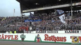 12.12.2015 KSC - Greuther Fürth