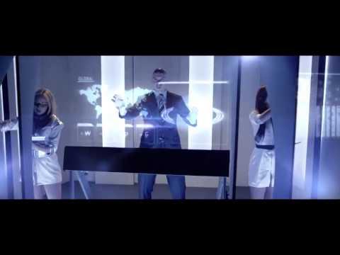 Pitbull - Global Warming  ft Sensato (official video)