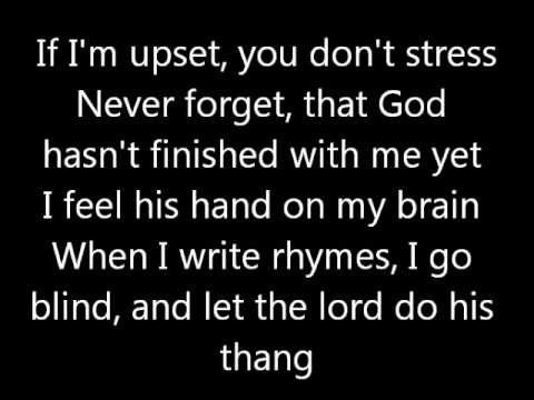 2Pac Ghetto Gospel Lyrics