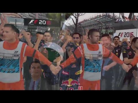 Llevando a Ricciardo a la gloria. #6