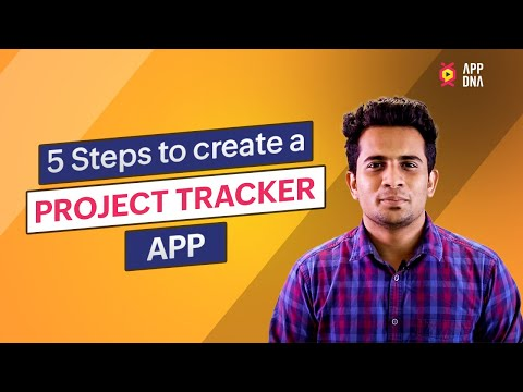 Project Management | Keep a track with self build online application