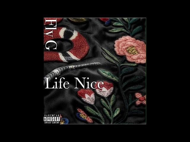 Fly G - Life Nice