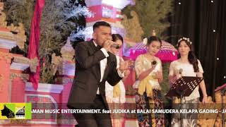 SAMPAI KAU JADI MILIKKU - Judika feat Taman Music Entertainment