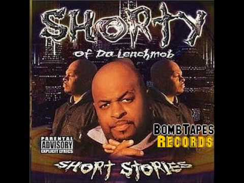 Shorty - Oshea's Great Adventures (Ice Cube Diss)