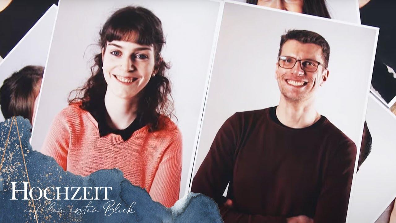 Annika Manuel Ein Match Fur Die Ewigkeit Hochzeit Auf Den Ersten Blick Sat 1 Youtube
