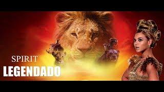 Spirit - Beyonce | Legendado | O Rei Leão - The Lion King Soundtrack Disney