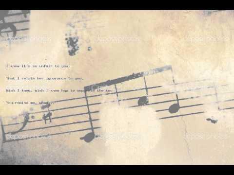 You Remind Me Lyrics-Usher Audio HD