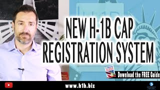 What You Need To Know About The New H 1B Cap Registration System USA Immigration Lawyer