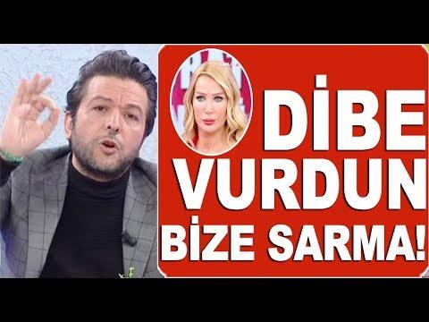 Download Youtube: Nihat Doğan'dan Seda Sayan'a sert sözler
