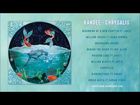 Kandee - Chrysalis [Full album]