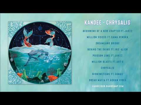 Kandee  Chrysalis Full album