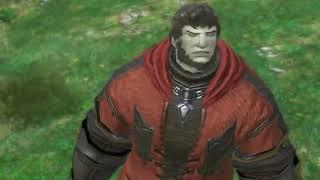 Final Fantasy XIV - TGS 2009 Trailer HD