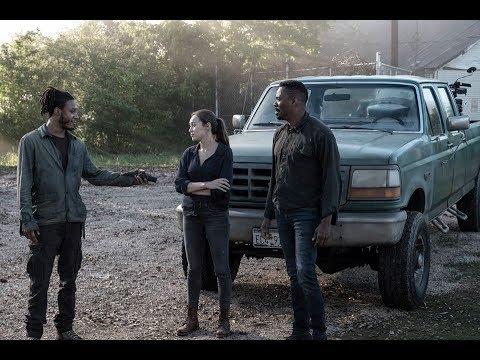The Walking Dead Season 10 & Fear TWD Season 5 Discussion  - SPOILER WARNING