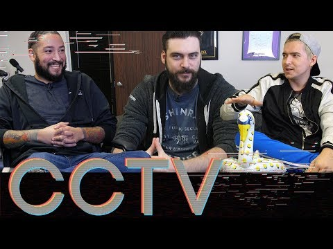 SECRET STREAMER COMPOUND (feat. Strippin) • CCTV #28