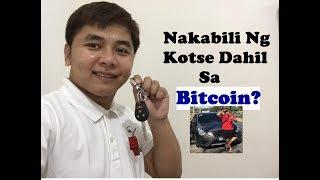 Cover images Paano Ako Nakabili ng Kotse Dahil sa Bitcoin?