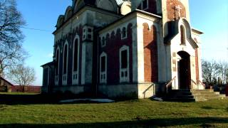 Konserwacja, renowacja, digitalizacja zabytkowych cerkwi - www.pulsmiasta.tv