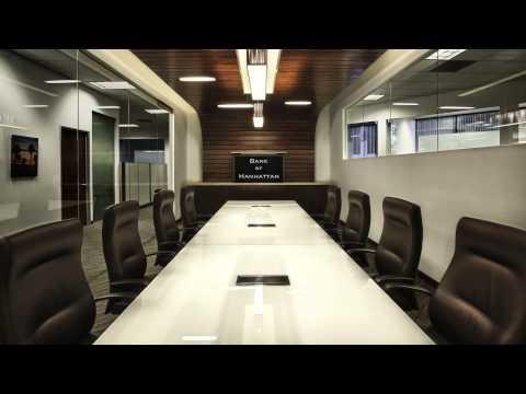 Furnishing Office Spaces in El Segundo, CA - StrongProject