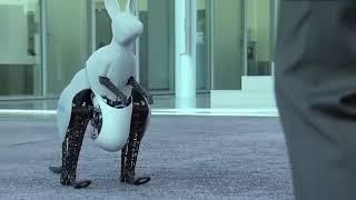 Роботы, имитирующие животных